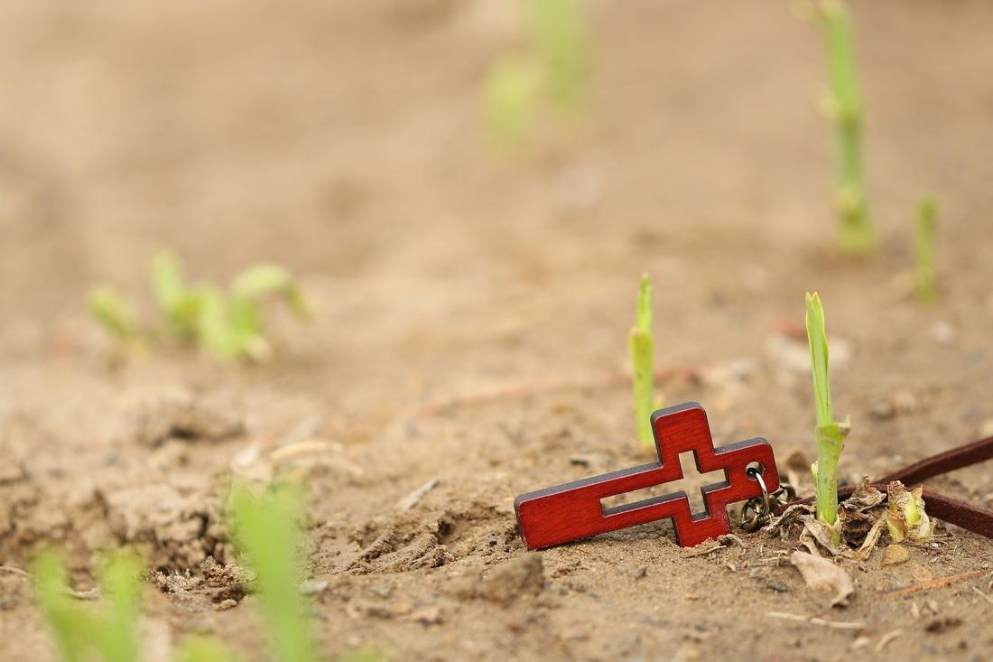 "Hi, I'm Jesus"": Seven Ways Jesus Introduces Himself to You - Jesus"